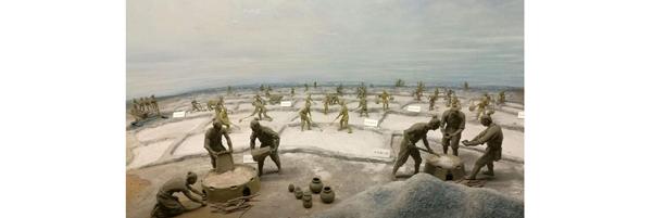 领队说考古|寿光双王城:揭开3000年前制盐的谜题