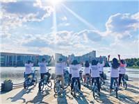 哈啰出行助力2018枣庄国际马拉松 千张免费骑行券等你领