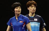 韩朝正式决定共同申办2032年夏奥会 推进联队参赛