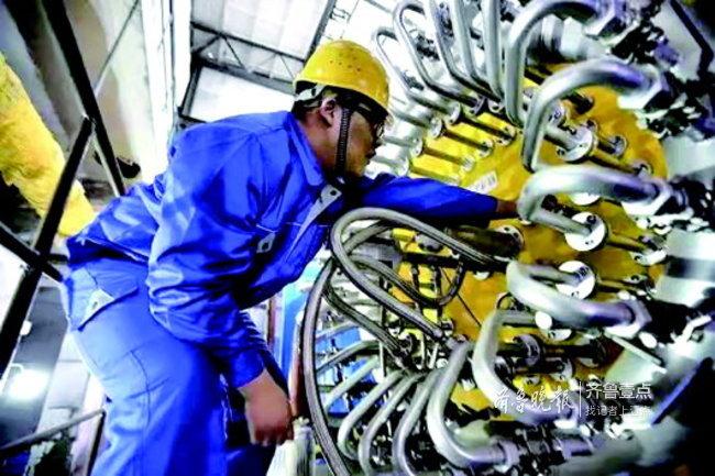 济南将首次办核定配气价格听证会,三企公布供气成本
