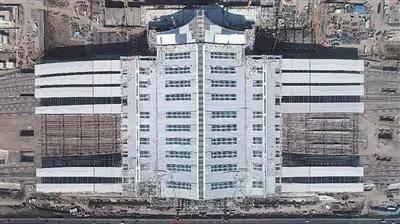 乘济青高铁只能去红岛站?青岛给出四大火车站定位