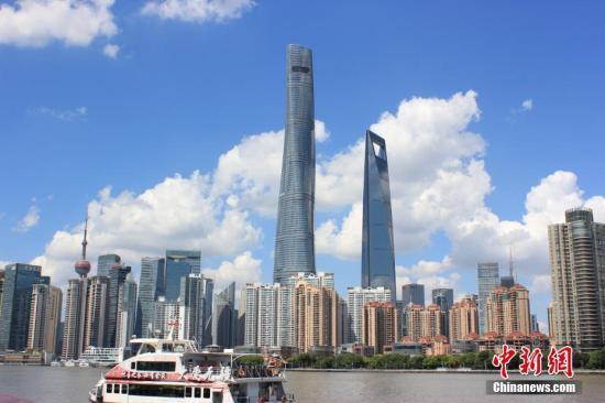 """中国""""国家中心城市指数""""出炉:北上广领衔多城"""