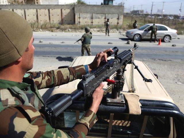 俄将举办阿富汗问题国际大会 塔利班同意参会