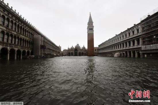 意大利西西里岛洪灾致10人死 遇难者含多名儿童