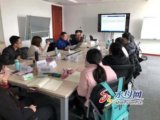 """烟台:打造生物医药技术领域的""""黄埔军校"""""""