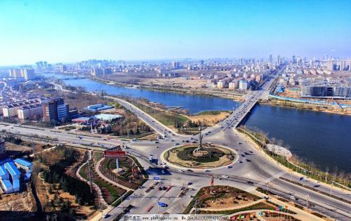 聊城:努力推动全市经济加快向高质量发展迈进