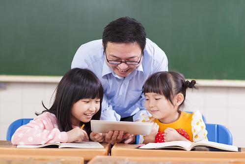 聊城减轻中小学生课外负担 校外培训机构不得超纲教学