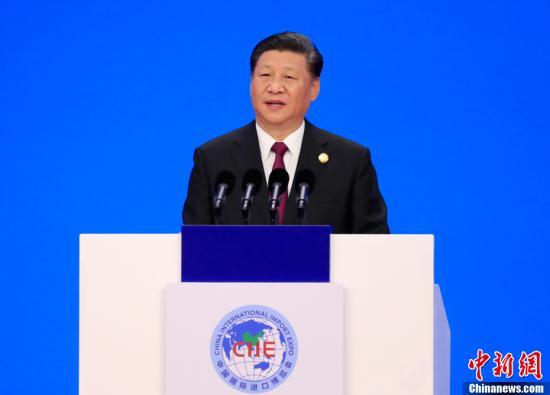 全球知名企业点赞习近平演讲:中国开放态度助推世界经济
