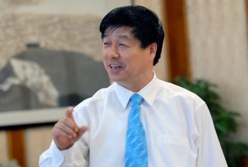 东岳集团张建宏的家国情怀:国家的需要就是我们的目标