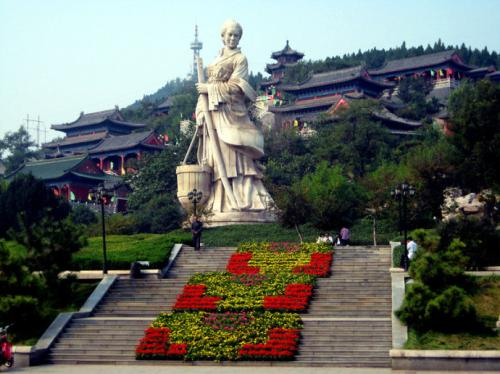 两镇总体规划获批 白塔成博山区副中心