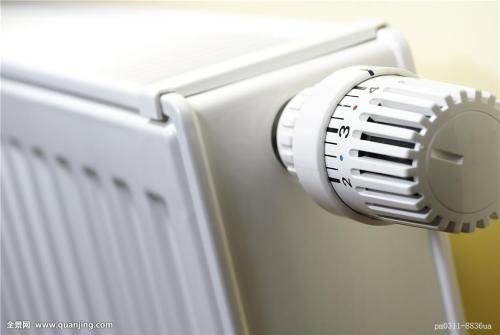 11月8日起临淄城区居民家里开始变暖