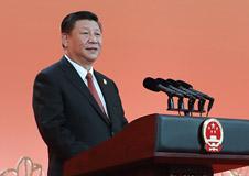 习近平:中国国际进口博览会是中国的,更是世界的