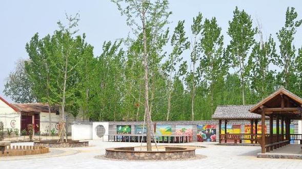 更有滋味的乡村生活:镜头里的高唐尹集镇老王寨村
