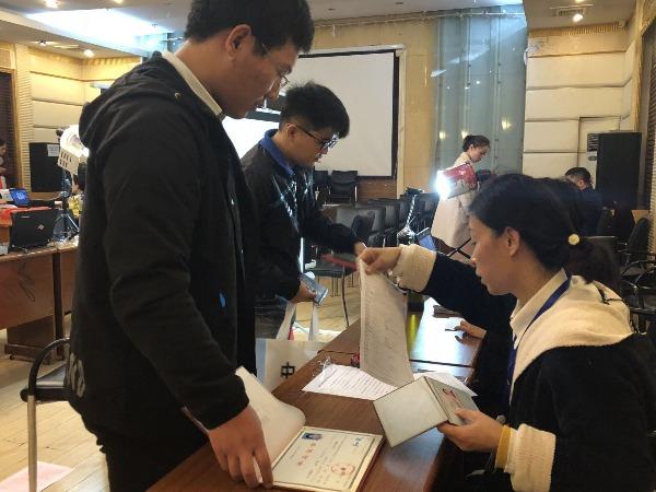济宁15121名考生网报研究生,增加近2000人