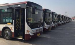 淄博622路公交线西延新增10处站点
