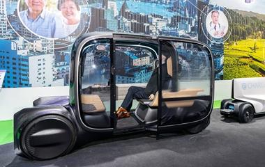 未来已来!盘点中国首届进博会高科技智能展品