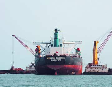 几内亚成为当前滨州第一大进口来源地