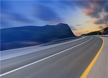 菏宝高速明年6月全线通车