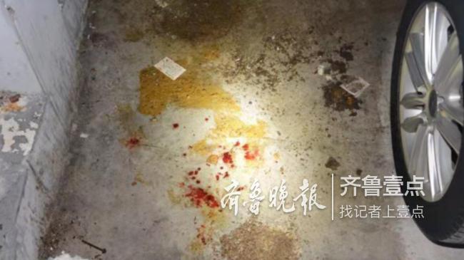 男子持刀抢劫强奸未遂,济南警方18小时将其抓获