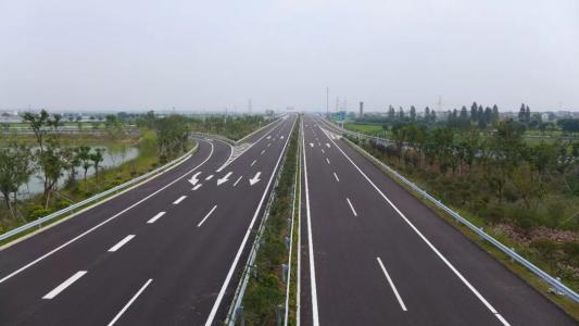 截至10月底聊城完成普通干线公路投资7.83亿元