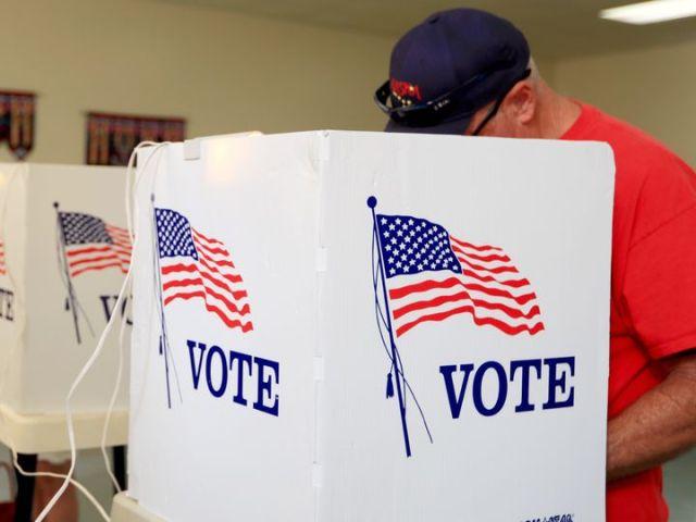 美中期选举尘埃落定 俄罗斯暂不看好俄美关系改善