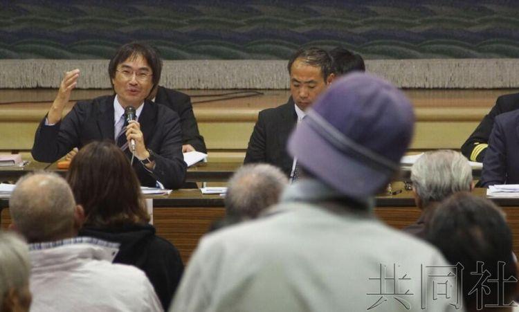 """日本陆基宙斯盾候选地居民不信任政府,反对""""预设结论"""""""