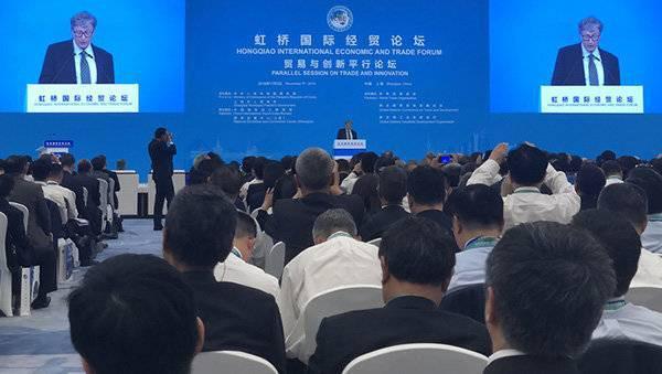 进博会敞怀迎世界 构建人类命运共同体中国步履不停