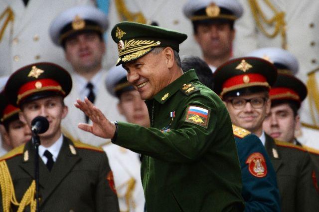 环球军情|俄加快国防建设成效显著