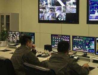 聊城热电供暖管网将于11月10达到正常供暖条件