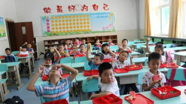 """银川一""""小饭桌""""教师在宿舍猥亵8岁女生,获刑两年"""