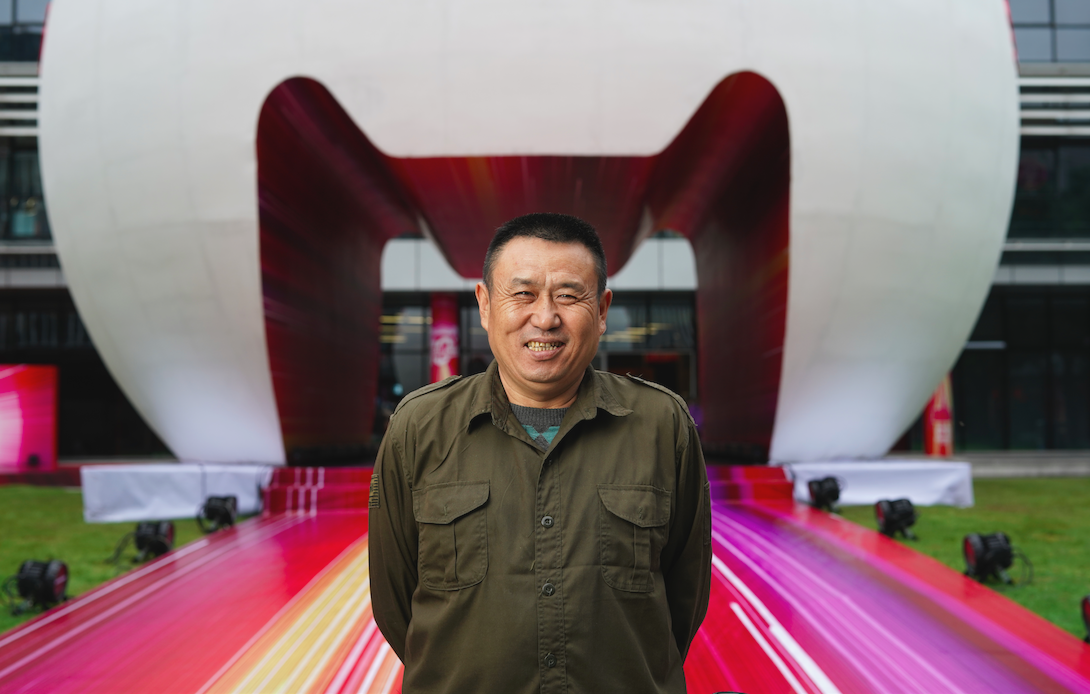"""天猫双11""""大管家"""",在阿里打杂8年,坐拥杭州4套房"""