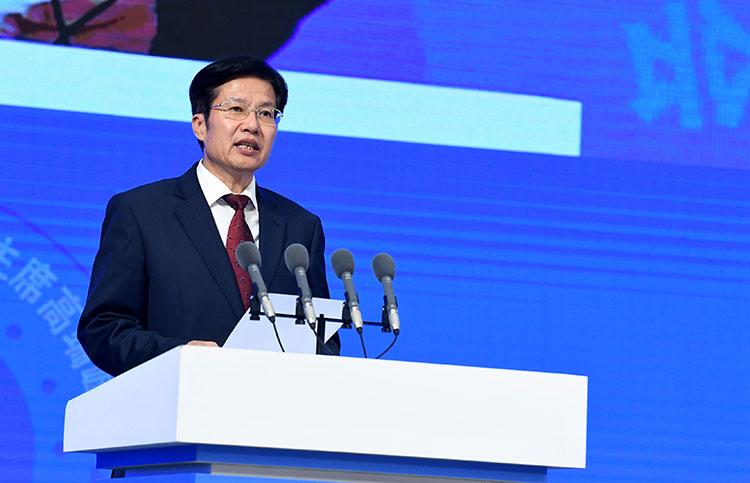 全国工商联主席高云龙这样向民营企业家推介山东