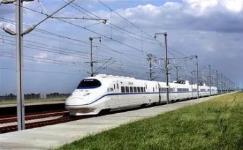 途经淄博5趟动车组列车调整