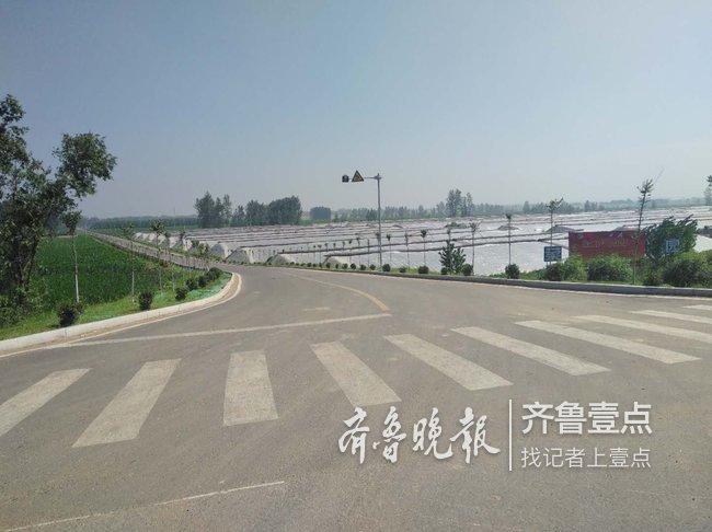 菏泽交通:公交线网布公路直达,居民出行无忧