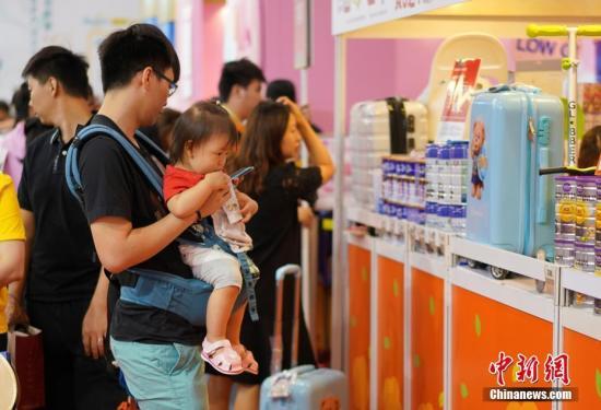 儿童用品质量安全事件仍时有发生 官方要求加强监管