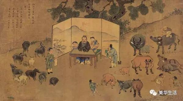 有历代孔子画像,孔子圣迹图,世界文化遗产孔庙孔府孔林,历代衍圣公及