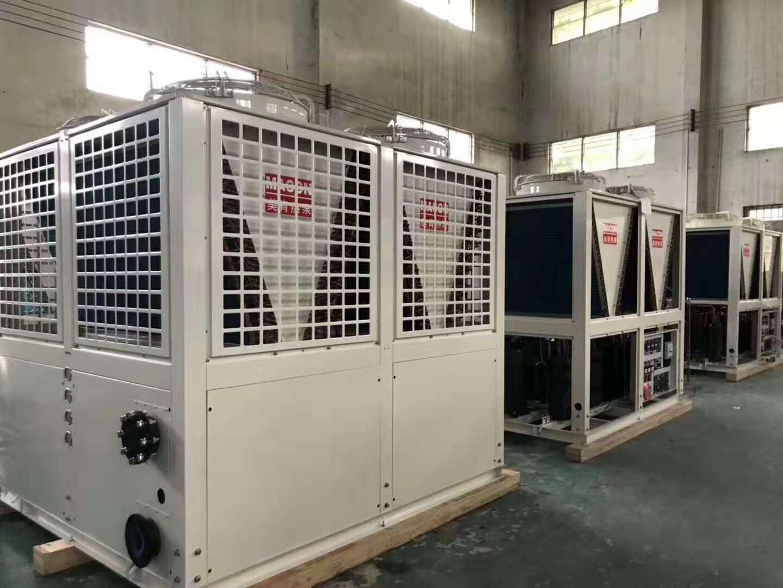 空气源热泵成为填补集中供暖重要力量,济南将对安装用户进行补贴