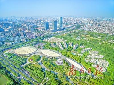 """白云出台六项惠企政策 亿元""""大礼包""""提振实体经济"""