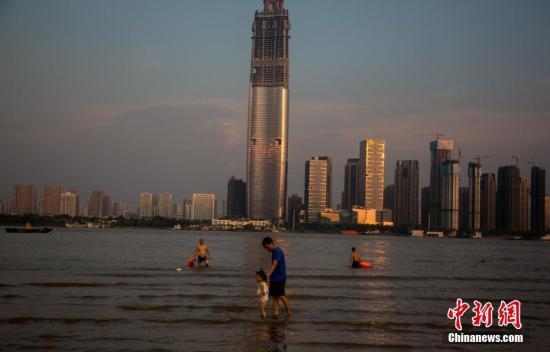 中国国际友城大会首次选址中部城市武汉