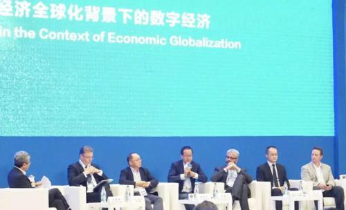 对中国GDP贡献超过一半的数字经济 如何更好地挖掘潜能?