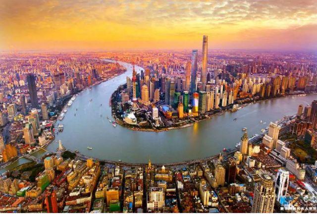 上海这一周 确实不简单!