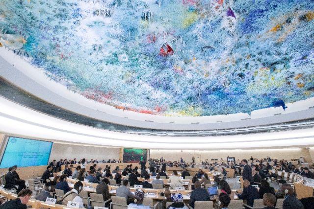 国际社会充分肯定中国人权领域的进步