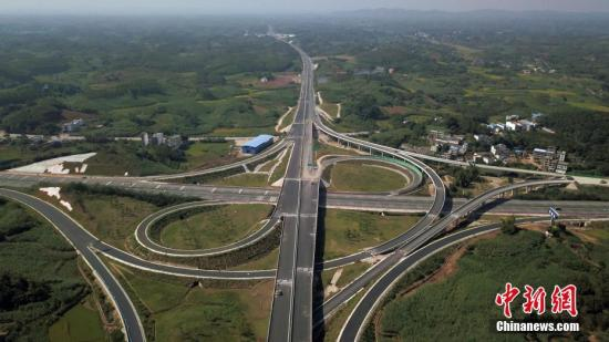 从边陲到开放前沿 广西谱写中国南疆繁荣稳定奇迹