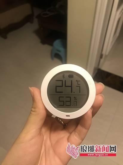 临沂老城区停水致数十小区停暖 目前已恢复正常供暖