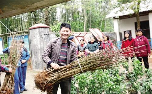 湖南省扶贫决心:将资源优势转化为经济优势