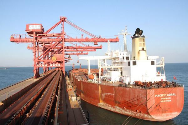 山东10月进出口1696亿元增22.7% 民企领跑进出口