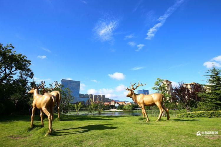 10月崂山区空气质量综合指数最好市北优良率最高