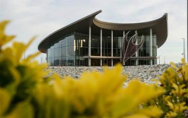 走进APEC峰会举办地——莫尔兹比港