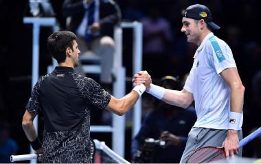 2018 ATP年终总决赛小组赛