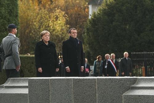 日媒称美退出《中导条约》加剧欧盟不信任感:欧美裂痕加深